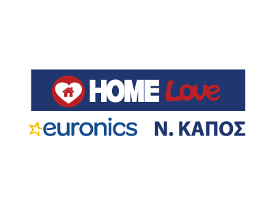 Home Love-Euronics-Κάπος