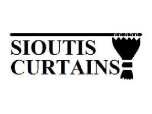 Sioutis Curtains